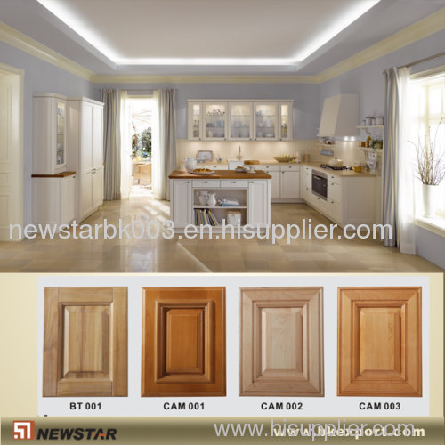 White oak kitchen cabinets products china products for White oak cabinets kitchen