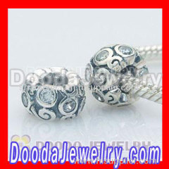 discount european style stone beads wholesale