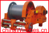 marine electric anchor winch
