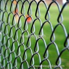 chain link fencing mesh