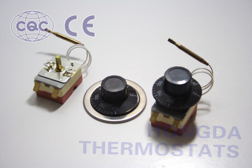 Electric Oven Thermostat ~ Electric toast oven thermostat whd e manufacturer from
