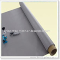 stainless steel super thin wire mesh