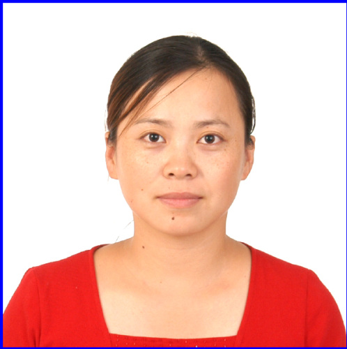 Ms. Rachel Huang