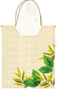 simple Shopping gift bags