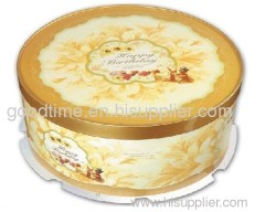 food paper packing cake box