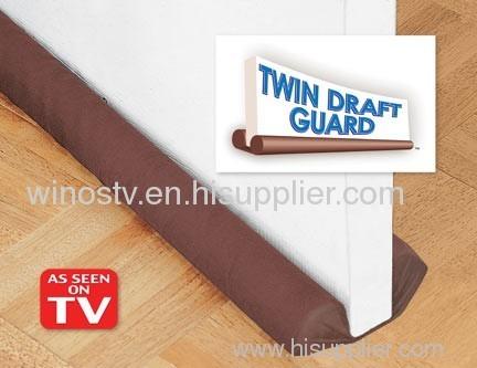 Twin Draft Stopper