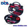 12PCS Portable Combination Tool Set for home use