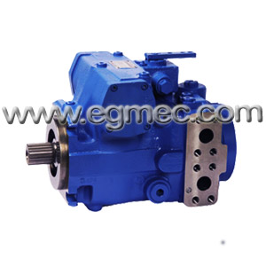 Variable displacement axial piston pump manufacturers and for Variable displacement hydraulic motor