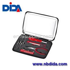 18pcs Combination tool kit