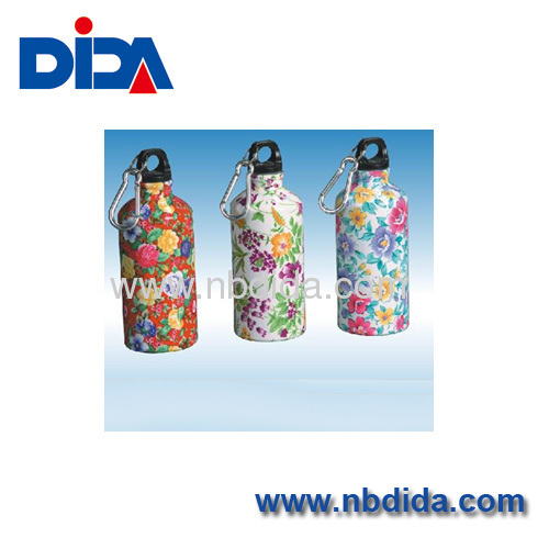 Bicycle Kettle Canisters
