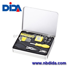 24 pcs durable tool sets Used for promotion gift