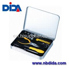 24 pcs household tool kit