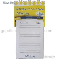 Office recyclable Notepads