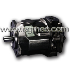 Variable displacement hydraulic pump