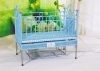 voice control swing baby crib/cot