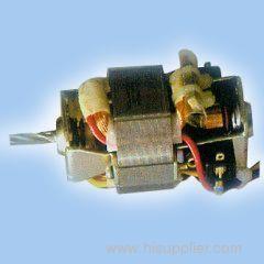 Can opener motor