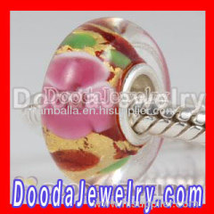 discount european style glass beads