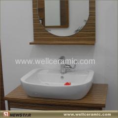 Porcelain china sinks