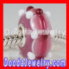 wholesale pandora glass murano beads