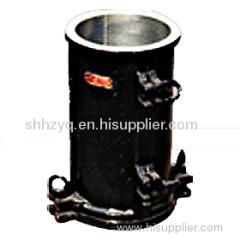 cylinder mould test mould