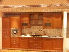 Maple standard kitchen cabinets