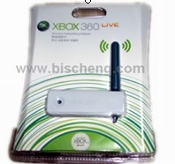 XBOX 360 Wireless Network Adapter (xbox360 PC wireless receiver ...