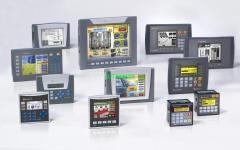 Unitronics PLC + HMI OPLC