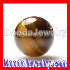 Shamballa tiger eye Beads
