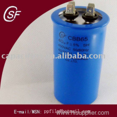 capacitor for air-condition