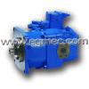 Variable displacement pump