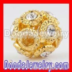 shamballa disco ball Bead wholesale
