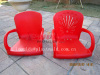 Chair Mould With Metal Leg (STM-01)