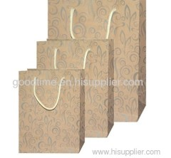 paper kcaft packing bag