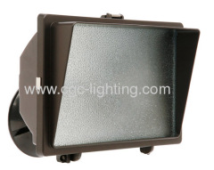 500 Watt Best Halogen Floodlight with Eyebrow Face Frame