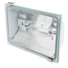 500 Watt Single Head Better Halogen Floodlight