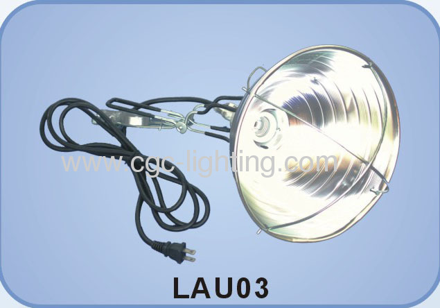 250 Watt Incandescent Brooder Worklight From China