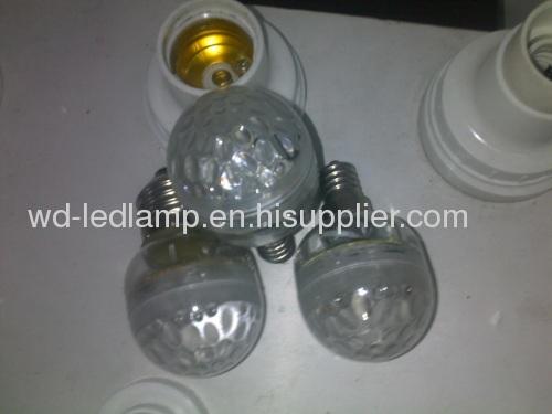 e27 led christmas light bulb