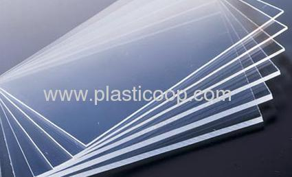 Clear Petg Sheets Transparent Petg Sheet Board Panel Plate