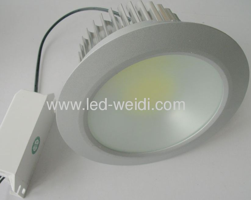 LED downlights cool white ip65 from China manufacturer - Ningbo ...