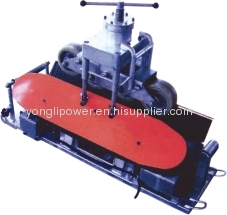 5kn Cable Feeder For Large Diameter Cable From China