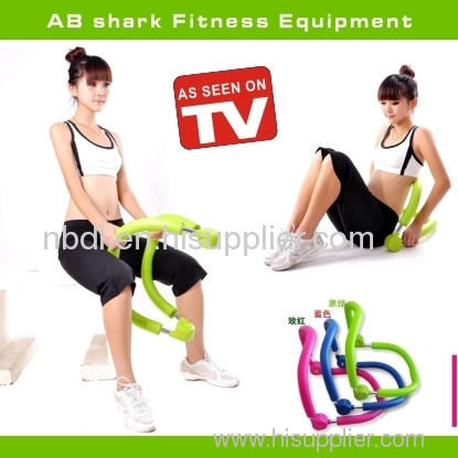 دستگاه ورزشی AB Shark