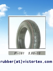 Scooter Tire 3.00-10