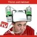 Thirst-aid Helmet