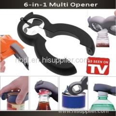 6-in-1 Multi Opener