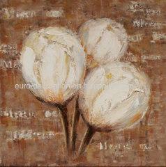 Handmade Oil Paintings On Canvas