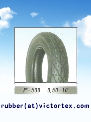 Scooter Tire 3.50-10