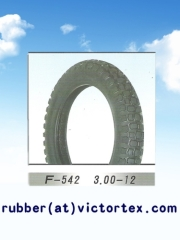 Scooter Tire 3.00-12