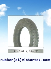 Motorcycle Tire 4.00-12