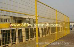Temporary Fencing/fencing