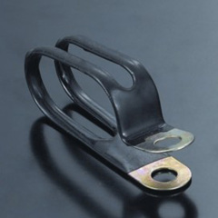 Automotive hose clamps